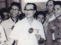 Giáo sư Trần Hữu Tước, người Đảng viên ưu tú