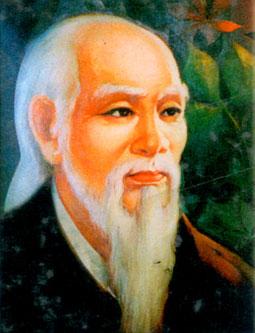Danh y  Hải thượng lãn Ông - Lê Hữu Trác