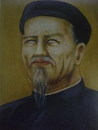 Danh y Nguyễn Đình Chiểu