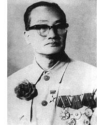 Bác sĩ Trần Hữu Tước