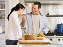 Những sai lầm về ăn uống khi mang thai