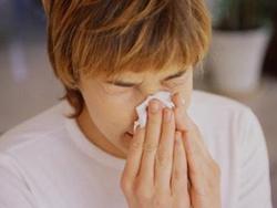 Phòng bệnh viêm mũi dị ứng