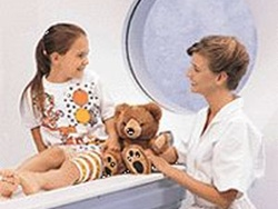 Những lo ngại khi cho trẻ chụp cắt lớp