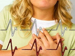 Hỏi: Stress hay bệnh tim?