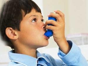 Đặc điểm người bị hen suyễn
