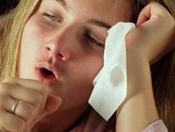 Triệu chứng bệnh lao phổi