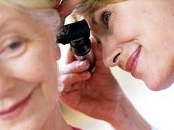 Chứng điếc đột ngột ở người cao tuổi
