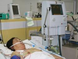 Lọc máu ngoài thận điều trị suy thận