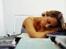 Đối phó với mệt mỏi vào buổi chiều