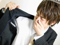 Hỏi: Phương pháp điều trị bệnh đổ mồ hôi tay, chân và nách