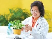 6 phương pháp chống hoa mắt ở người cao tuổi