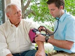 Yếu tố nguy cơ của tăng huyết áp