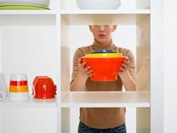 Để nhà bếp an toàn và tiết kiệm