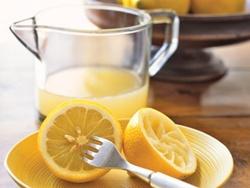 Cách bổ sung nước và vitamin trong mùa rét
