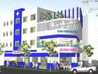 Phòng khám đa khoa Sài Gòn y khoa