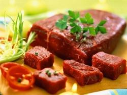 7 món ăn từ thịt bò giúp mạnh thận ích tinh