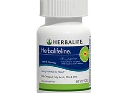 Herbalifeline Dầu cá Omega-3