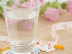 Thận trọng khi dùng thuốc giảm mập sibutramin