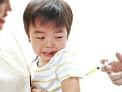 Bảo vệ trẻ trước mùa dịch thủy đậu