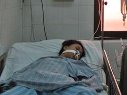 Chủ quan, nhiều bệnh nhân rubella nguy kịch vì viêm não