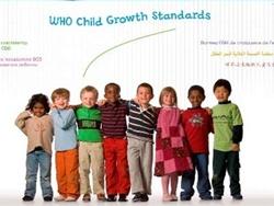 Chuẩn tăng trưởng ở trẻ của WHO hỗ trợ gì cho quá trình nuôi trẻ?