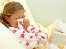 Gánh nặng bệnh cúm mùa ở trẻ em