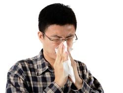 Bài thuốc cổ trị viêm mũi xoang