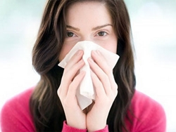 4 cách trị tắc mũi hiệu quả